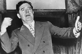 Huey Long Share Our Wealth Activity