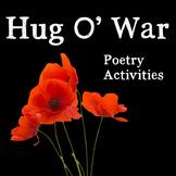 Hug O' War Poetry Activities