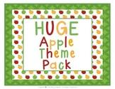Huge Apple Theme Decor Bundle (11 sets!)