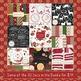 Huge Christmas Clipart & Digital Paper Bundle - Save 87%