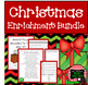 Huge Classroom Christmas Enrichment Bundle