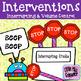 Huge Social Skills Bundle:  Interrupting, Listening, Speaking, and Self Control