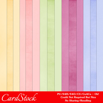 Hugging My Baby 2 A4 size Card Stock Digital Papers