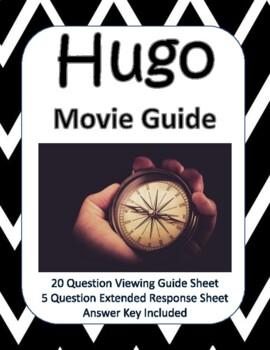 Hugo Movie Guide