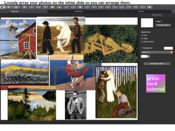 Hugo Simberg Finland - Symbolism Art History Painting - 185 Slides