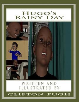 Hugo's Rainy Day