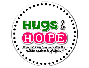 Hugs & Hope Logo