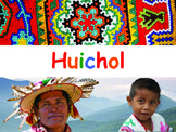 Art- Huichol Yarn Painting El/Middle School Art