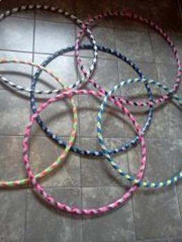 Hula Hoop Dance Class for Beginners and Beyond