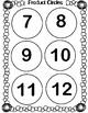Hula Hoop Multiplication Game