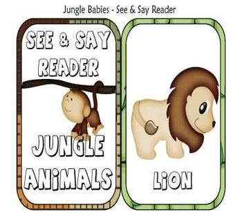12 Day Printables Packet Hullabaloo Zoo {PRINT2LEARN}