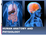 Human Anatomy and Physiology Power Point