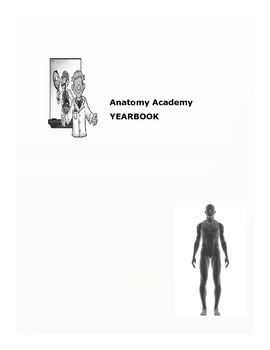 Human Anatomy and Physiology Project