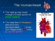 Human Anatomy and Physiology: The Circulatory System