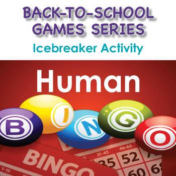Human Bingo (Game)