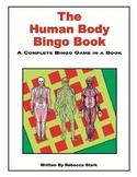 Human Body Bingo Book, The