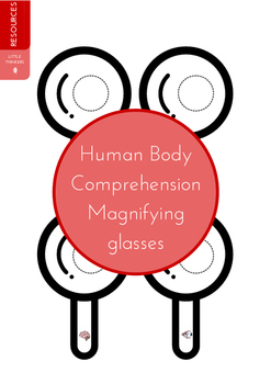 Human Body Comprehension Resource