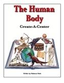 Human Body: Create-a-Center
