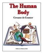 Human Body: Create-a-Center