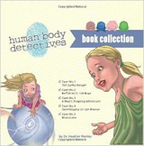 Human Body Detectives StoryBook Collection