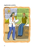 Human Body: Doctor role play