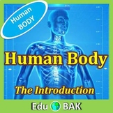 Human Body Introduction PowerPoint presentation