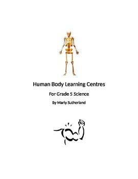Human Body Learning Centres