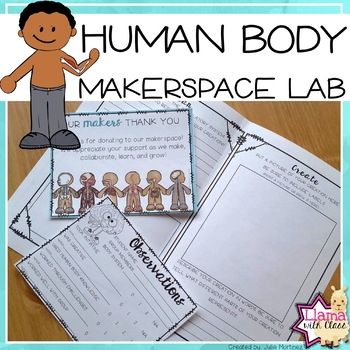 Human Body Makerspace Lab