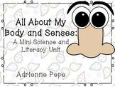 Human Body: Mini Science and Literacy Unit