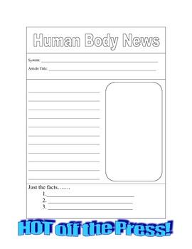 Human Body News