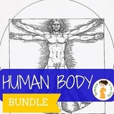 Human Body Systems Bundle