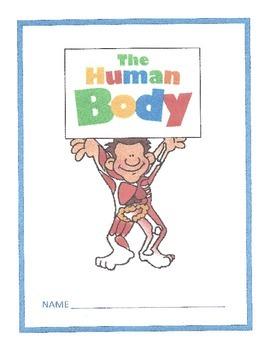 Human Body Packet/Unit Work