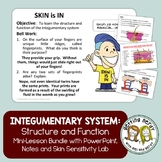 Integumentary System - Distance Learning