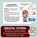 Skeletal System - Distance Learning