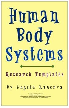 Human Body Research