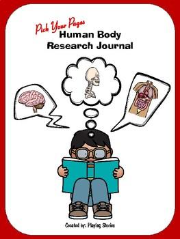 Human Body Research Journal