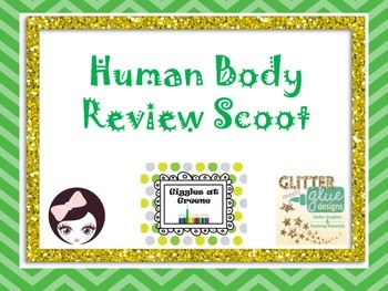 Human Body Scoot