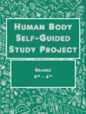 Human Body Self-Guided Study Project