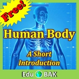 Human Body Short Introduction PowerPoint Science Presentation