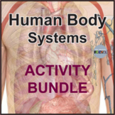 Human Body System Bundle