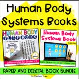 Human Body Systems Book Bundle