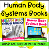 Human Body Systems Book Bundle
