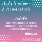 Huge! Human Body Systems Bundle!!!