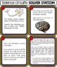 Human Body Systems - Science Centers / Lab Stations Bundle