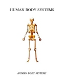 Human Body Systems Chart