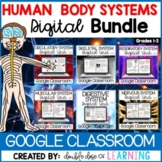 Human Body Systems Digital Distance Learning Unit for GOOG