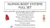 Human Body Systems FULL UNIT