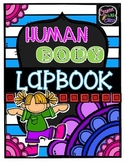Human Body Systems Lapbook