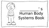 Human Body Systems Mini-Book