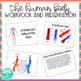 Human Body Systems Mini-Book and Presentation
